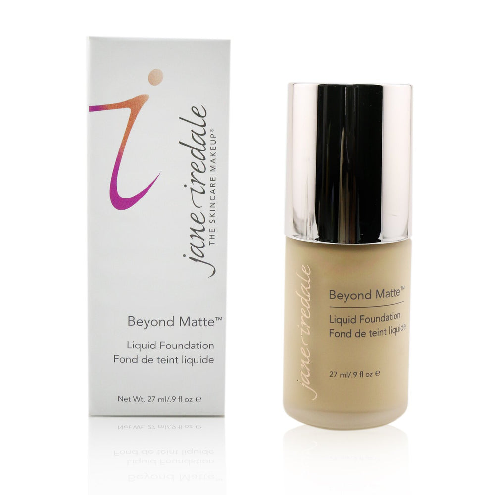Beyond Matte Liquid Foundation # M2 (Fair To Light With Peach/ Yellow Undertones) 246012