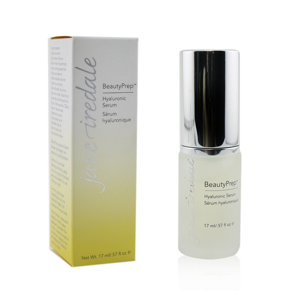 Load image into Gallery viewer, Beauty Prep Hyaluronic Serum 246034