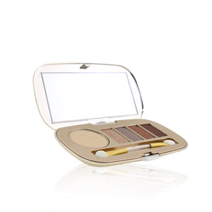 Solar Flare Eye Shadow Kit (5x Eyeshadow, 1x Applicator) 246120