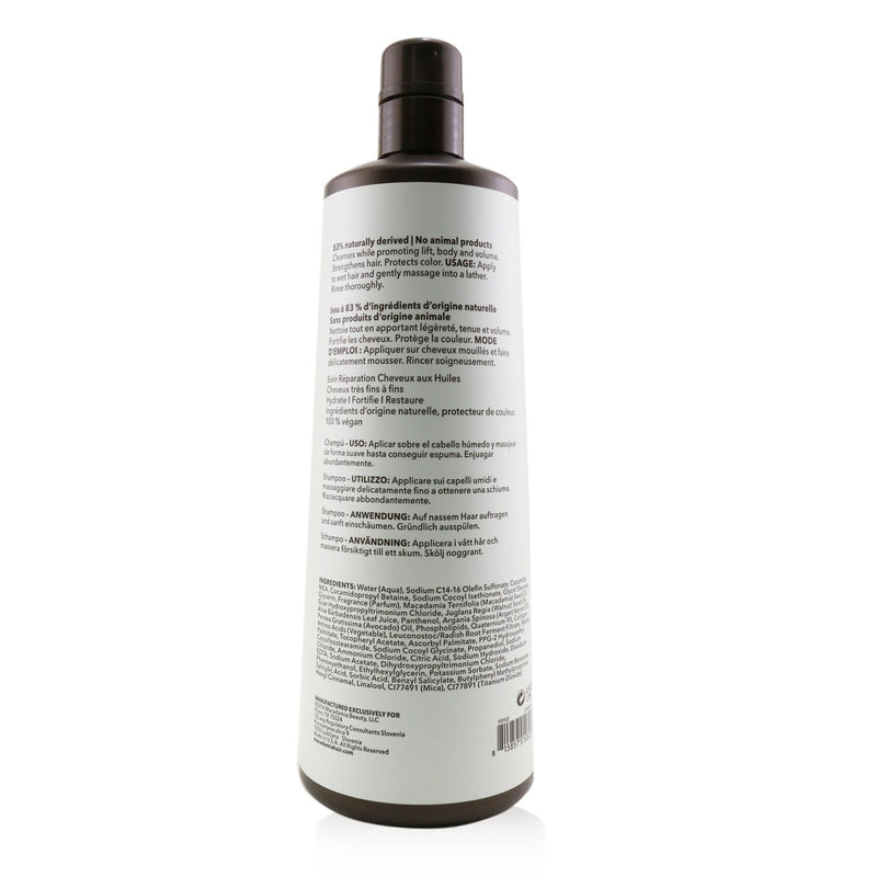 Professional Weightless Repair Shampoo (Baby Fine To Fine Textures) 246224