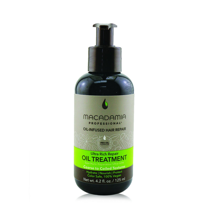 Professional Ultra Rich Repair Oil Treatment (Coarse To Coiled Textures) 246229