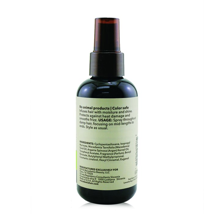 Load image into Gallery viewer, Professional Nourishing Repair Oil Spray (Medium To Coarse Textures)