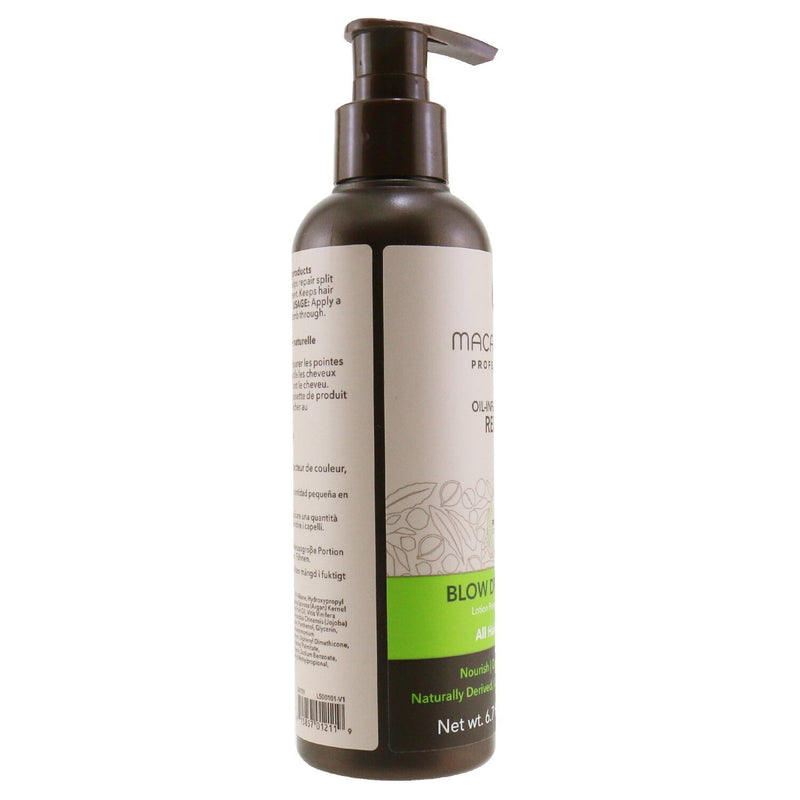 Professional Blow Dry Lotion (All Hair Textures) 246233
