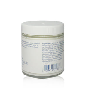 Oxygenation   Revitalizing Facial Treatment Creme (Salon Size)   For Very Dry, Dry, Combination, Oily Skin Types