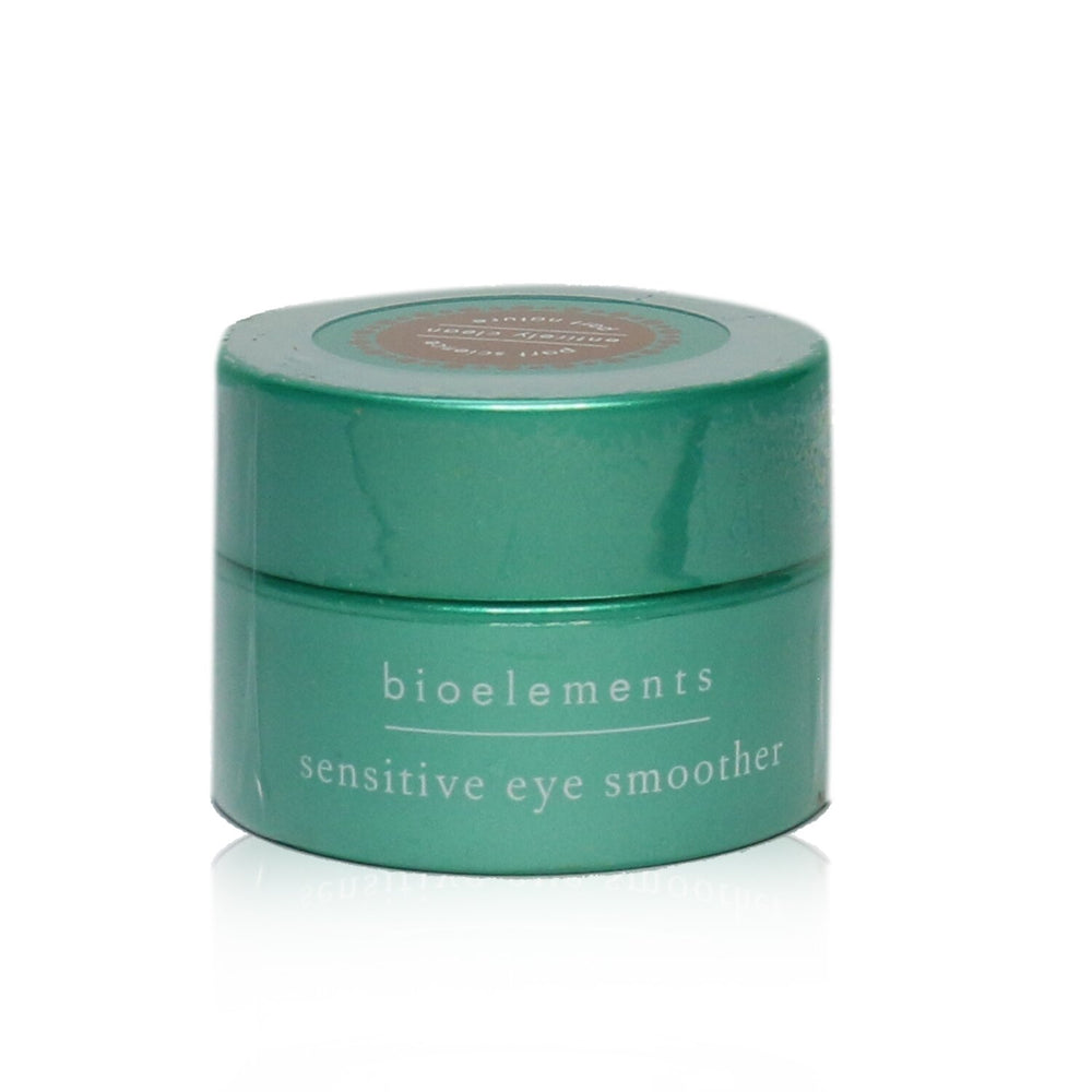 Sensitive Eye Smoother   For All Skin Types, Especially Sensitive