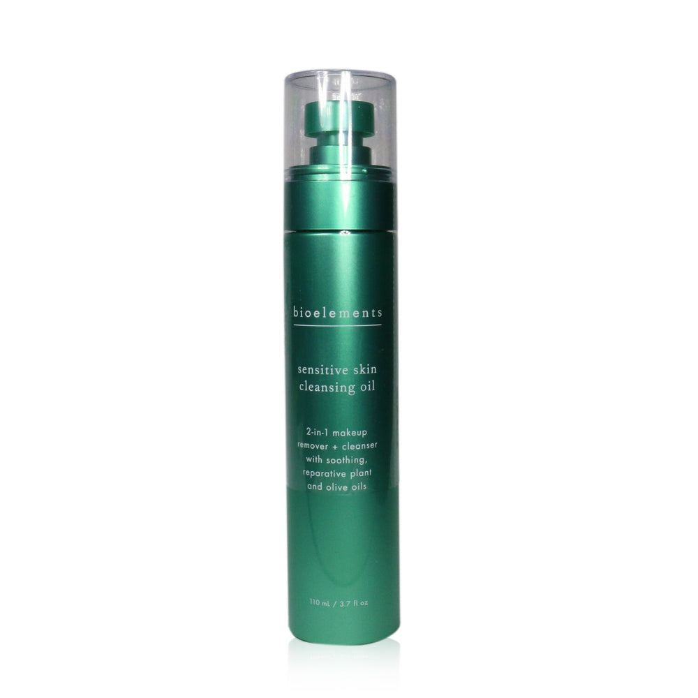Sensitive Skin Cleansing Oil   For All Skin Types, Especially Sensitive