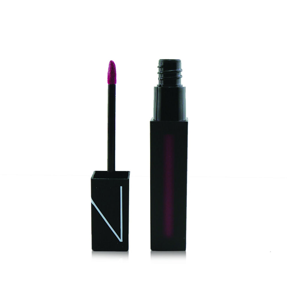Load image into Gallery viewer, Powermatte Lip Pigment   # Warm Leatherette (Rich Berry Pink)
