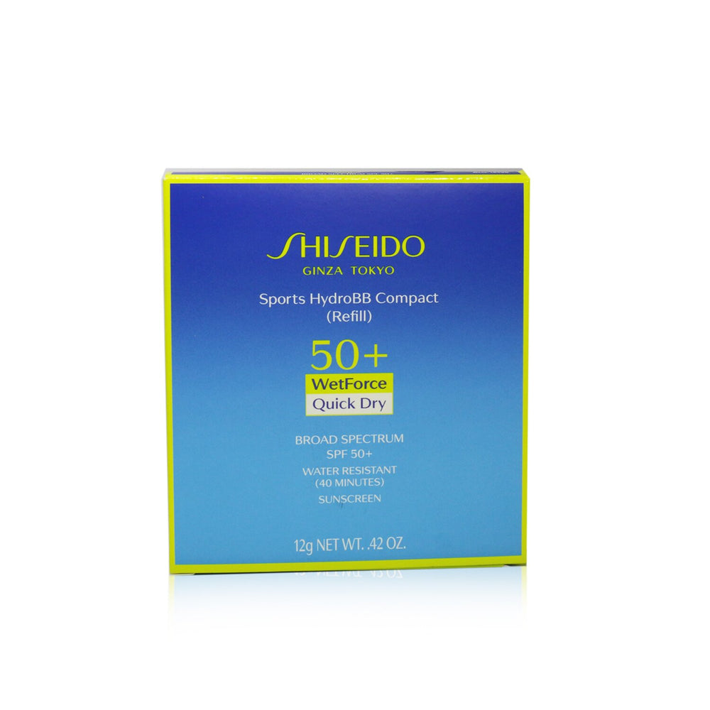 Sports Hydro Bb Compact Spf 50 Refill # Dark 246283