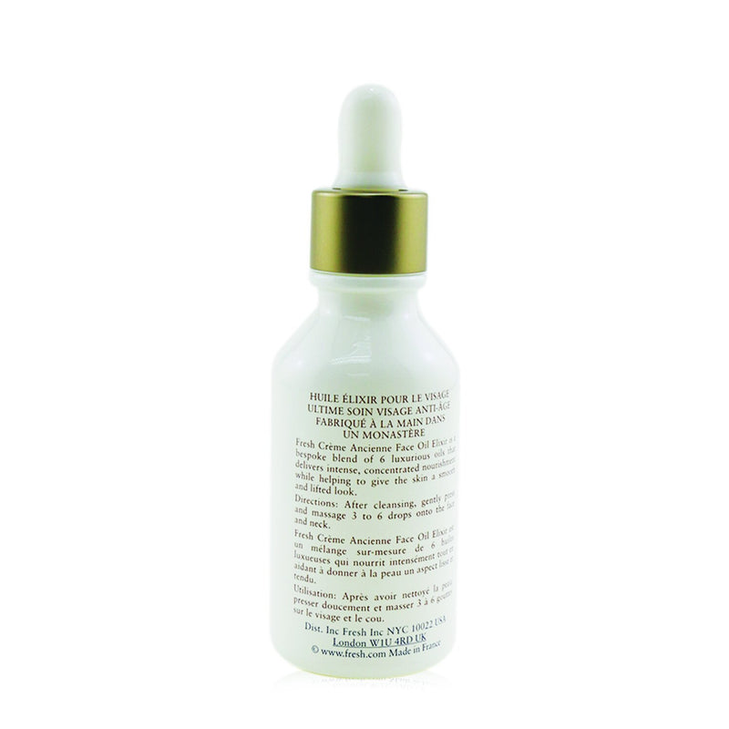Creme Ancienne Face Oil Elixir 246291