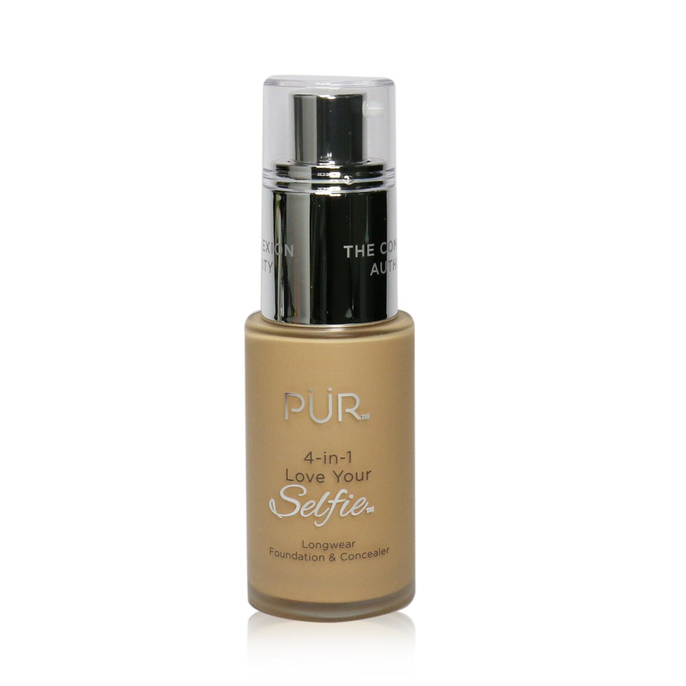 4 In 1 Love Your Selfie Longwear Foundation & Concealer   #Ln7
