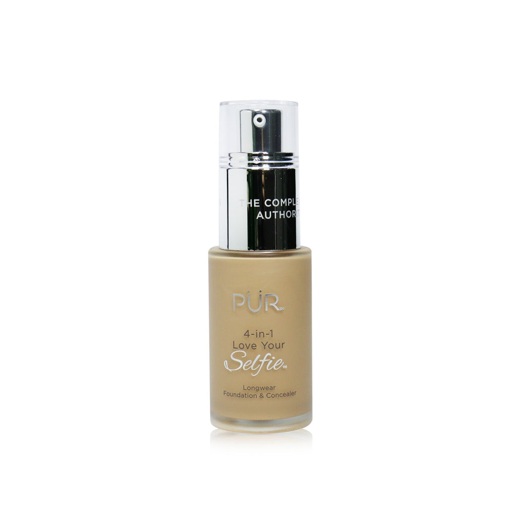 Load image into Gallery viewer, 4 In 1 Love Your Selfie Longwear Foundation & Concealer #Mn4 246431