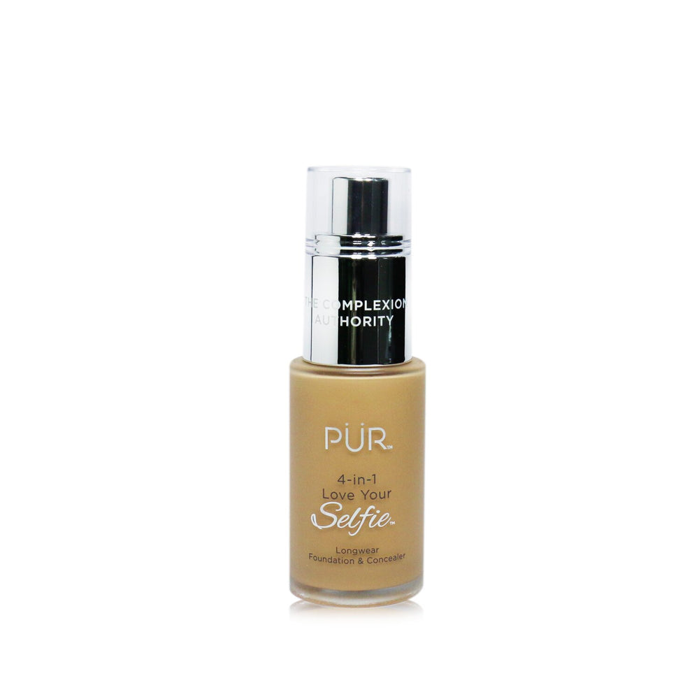 4 In 1 Love Your Selfie Longwear Foundation & Concealer #Tp2 Warm Nude (Light Tan Skin With Pink Undertones) 246448
