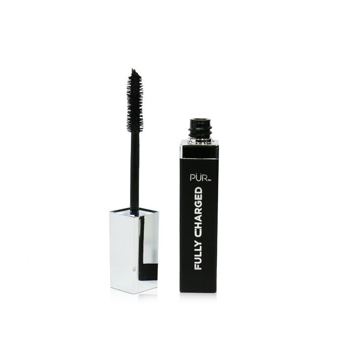 Fully Charged Light Up Mascara (Limited Edition)   # Black
