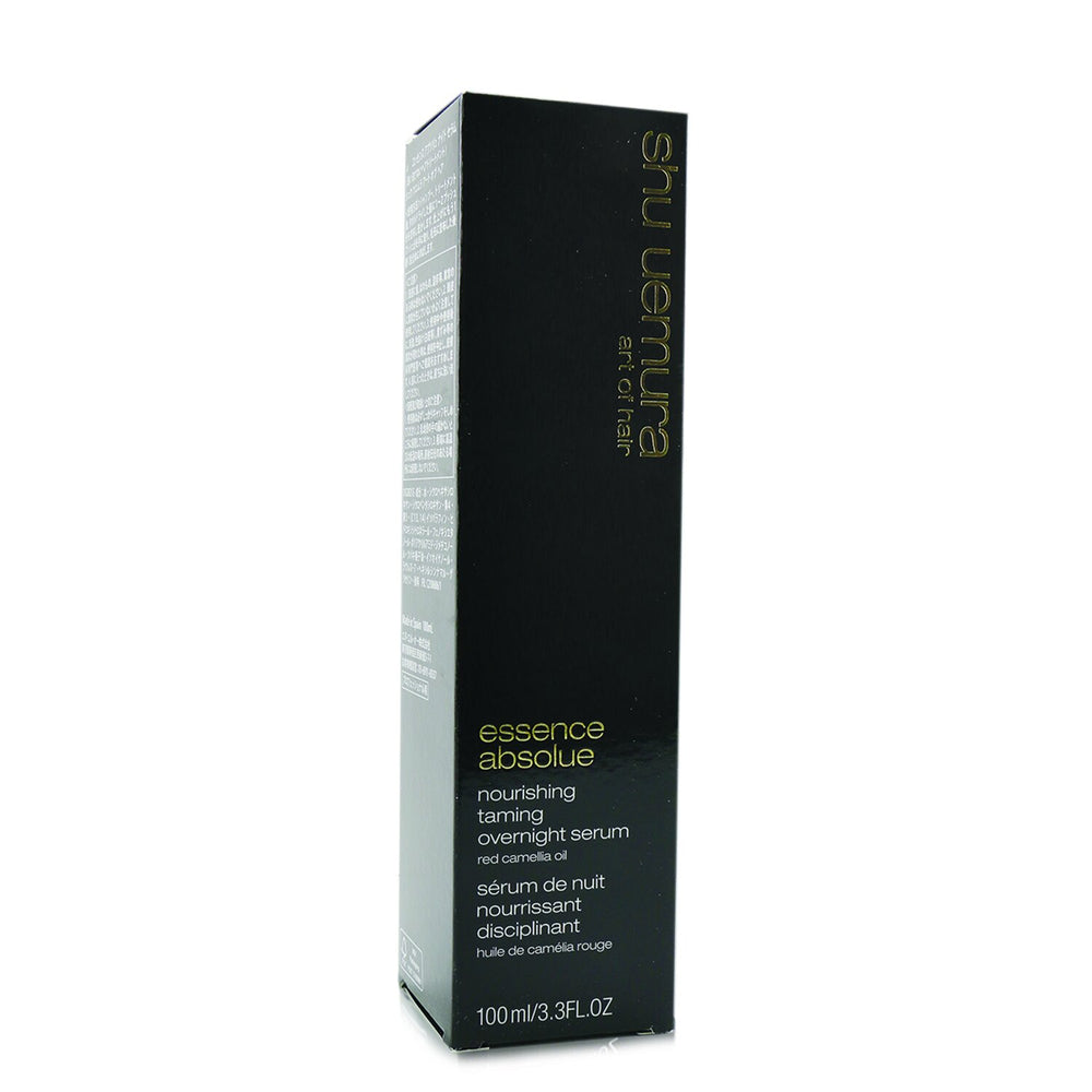 Essence Absolue Nourishing Taming Overnight Serum 246532
