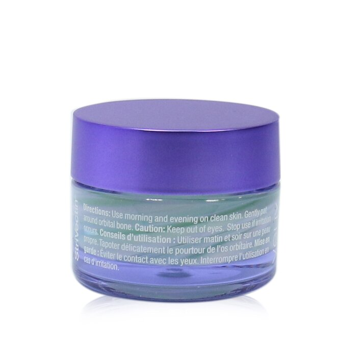 Load image into Gallery viewer, Stri Vectin Advanced Hydration Hyaluronic Tripeptide Gel Cream For Eyes 246568