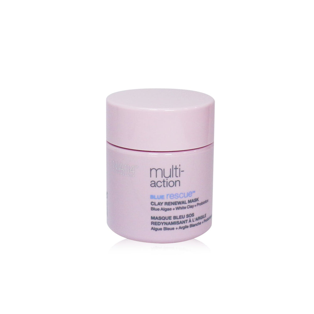 Stri Vectin Multi Action Blue Rescue Clay Renewal Mask 246570