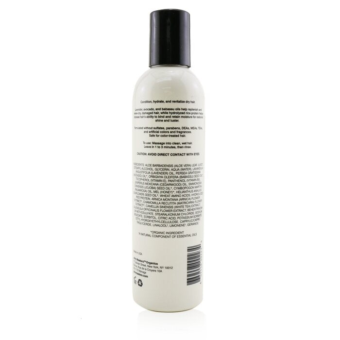 Conditioner For Dry Hair With Lavender & Avocado 246584