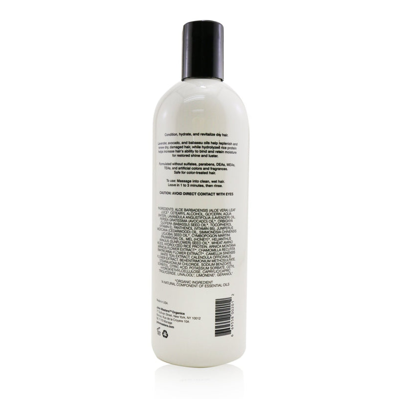 Conditioner For Dry Hair With Lavender & Avocado 246585