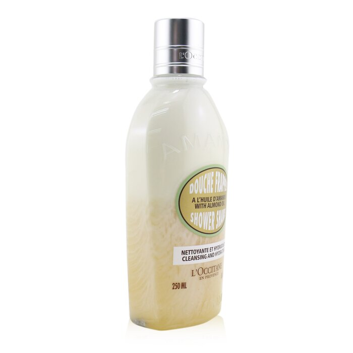 Almond Cleansing & Hydrating Shower Shake 246676