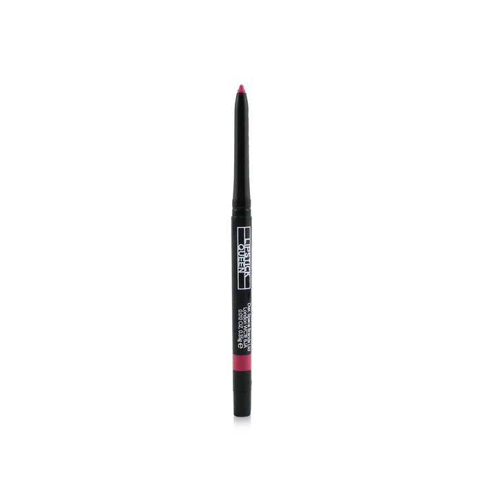 Visible Lip Liner   # Vibrant Pink