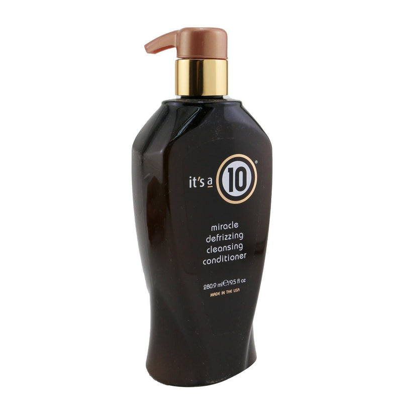 Miracle Defrizzing Cleansing Conditioner 246826