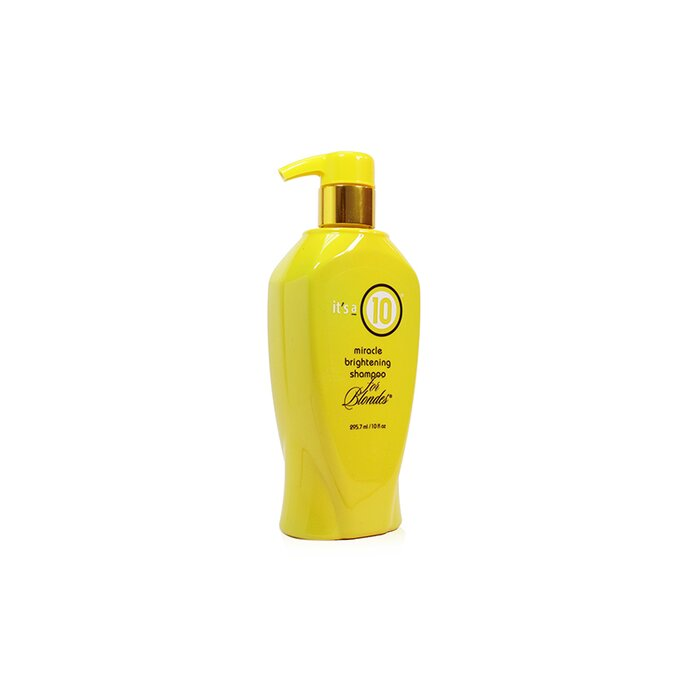 Miracle Brightening Shampoo (For Blondes) 246827