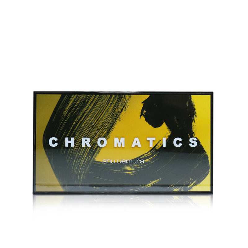Chromatics Eyeshadow Palette (9x Eyeshadow)
