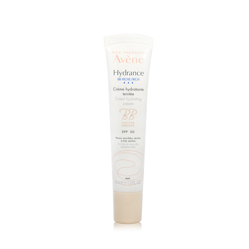 Hydrance Bb Rich Tinted Hydrating Cream Spf 30 For Dry To Very Dry Sensitive Skin 247085