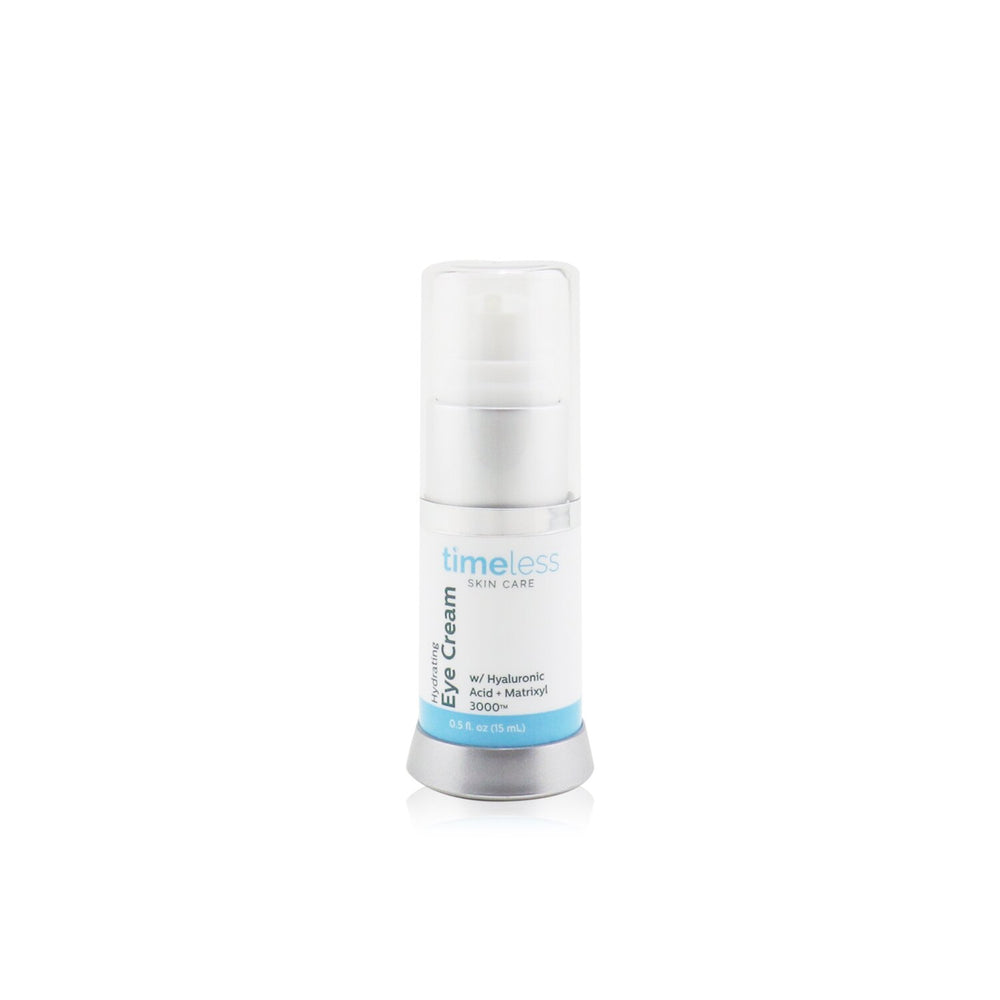 Hydrating Eye Cream W/ Hyaluronic Acid +Matrixyl 3000