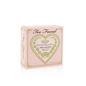 Sweethearts Perfect Flush Blush   # Candy Glow
