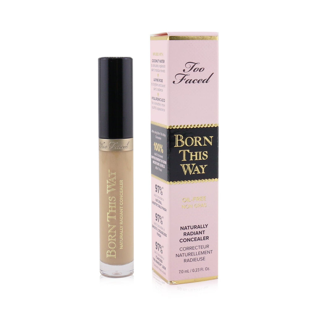 Born This Way Naturally Radiant Concealer # Medium 247225