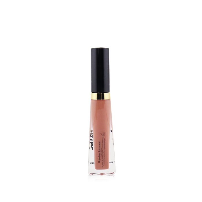 Melted Latex Liquified High Shine Lipstick