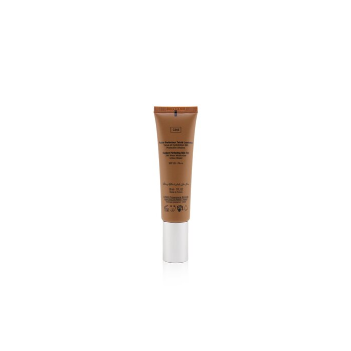 Teint Couture City Balm Radiant Perfecting Skin Tint Spf 25 (24h Wear Moisturizer)   # C345
