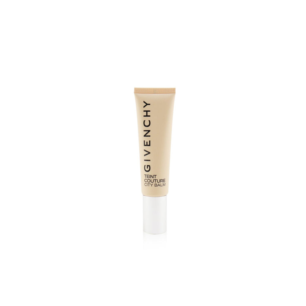 Teint Couture City Balm Radiant Perfecting Skin Tint Spf 25 (24h Wear Moisturizer)   # N200