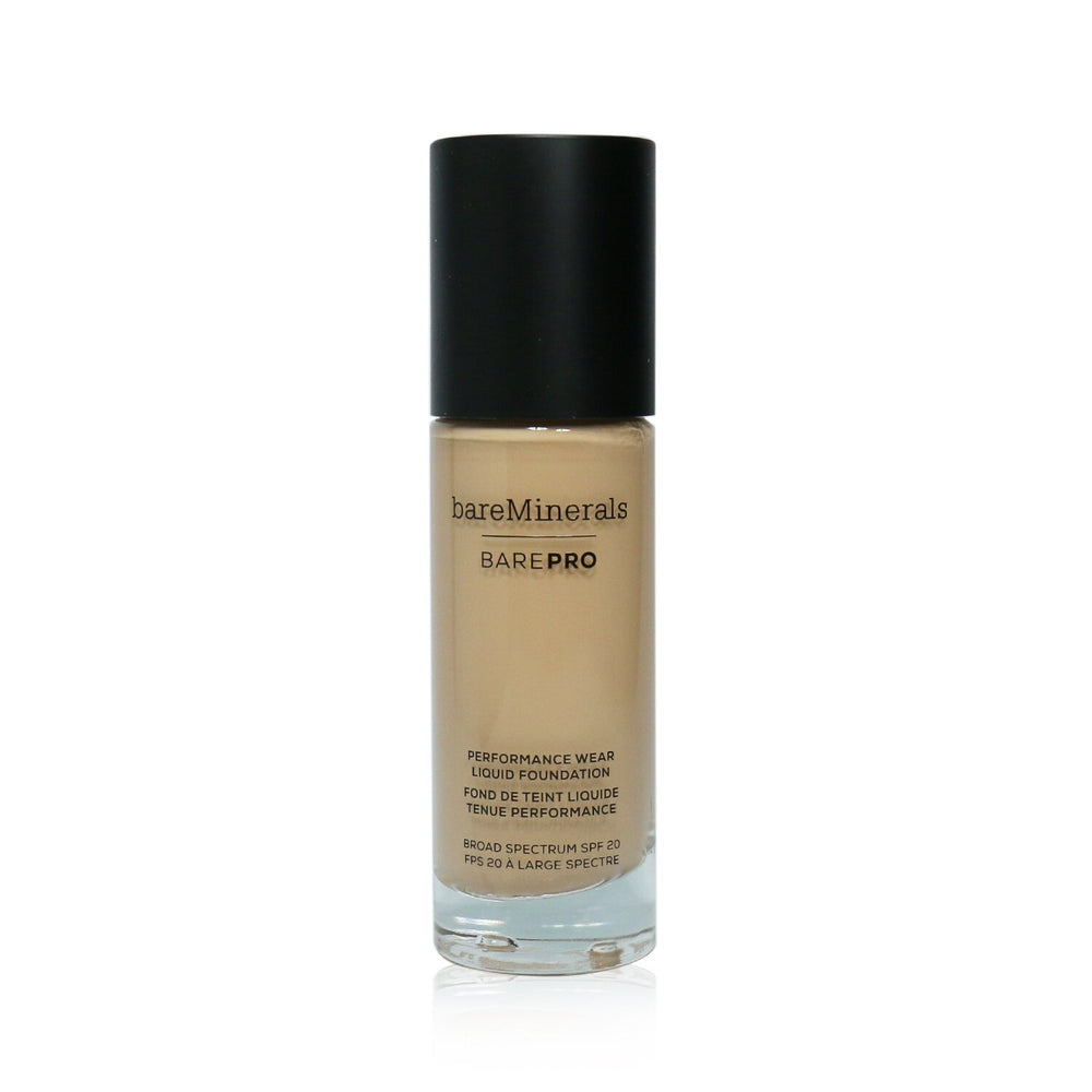 Bare Pro Performance Wear Liquid Foundation Spf20 # 17 Fawn 247424