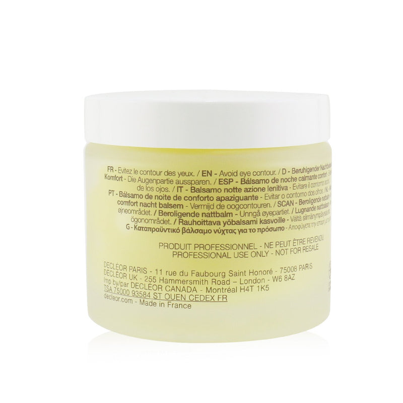 Aromessence Rose D'orient Soothing Comfort Night Face Balm For Sensitive Skin (Salon Size) 247541