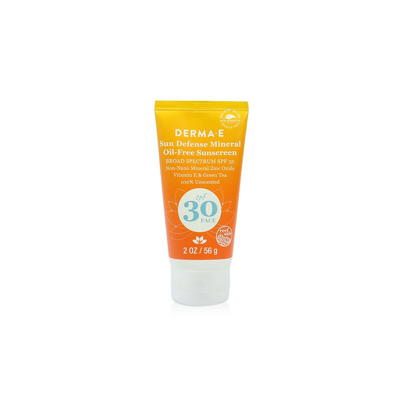 Sun Defense Mineral Oil Free Sunscreen Spf 30 Face 247553