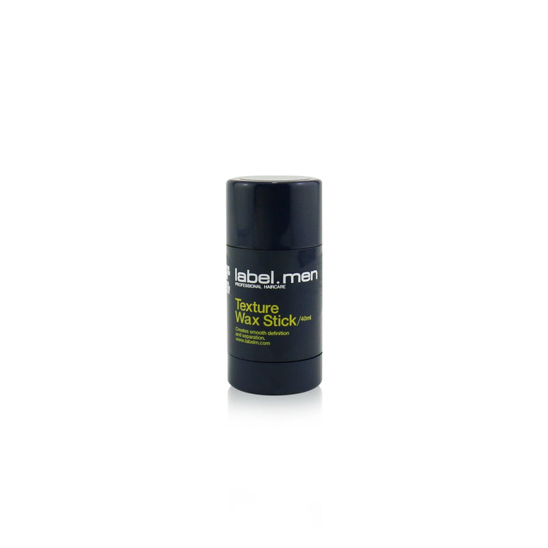 Men's Texture Wax Stick (Creates Smooth Definition And Separation) 247879