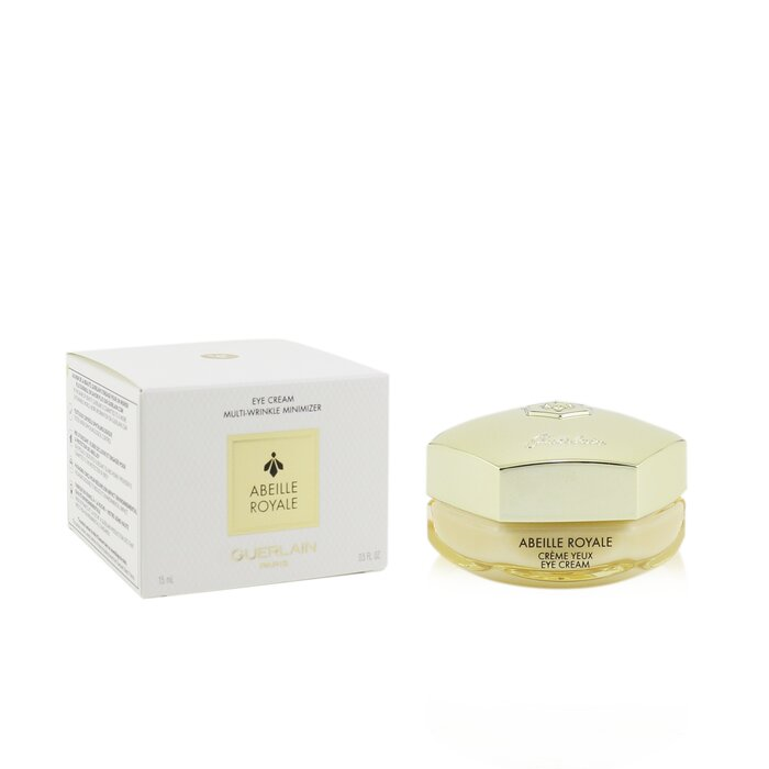 Abeille Royale Eye Cream Multi Wrinkle Minimizer 248055