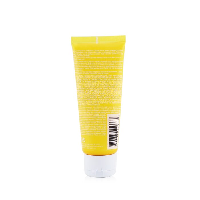 Drink Up 10 Minute Hydrating Mask With Apricot & Swiss Glacier Water 248273