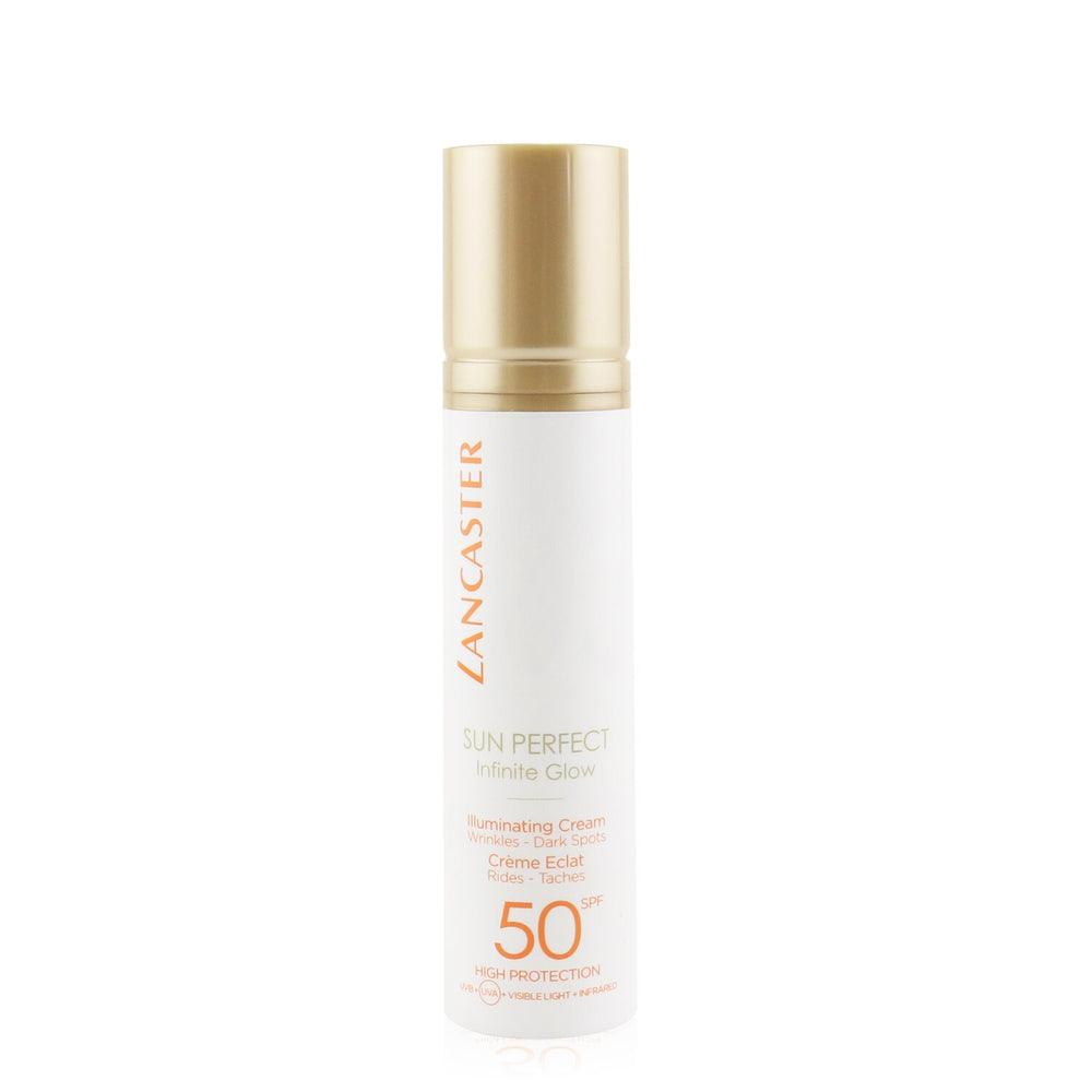 Sun Perfect Infinite Glow Illuminating Cream Spf 50 248276