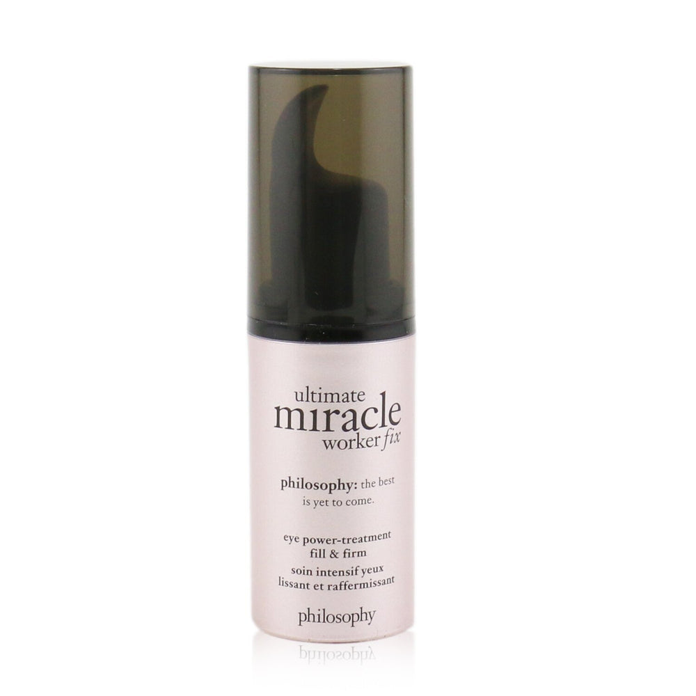 Ultimate Miracle Worker Fix Eye Power Treatment Fill & Firm 248308