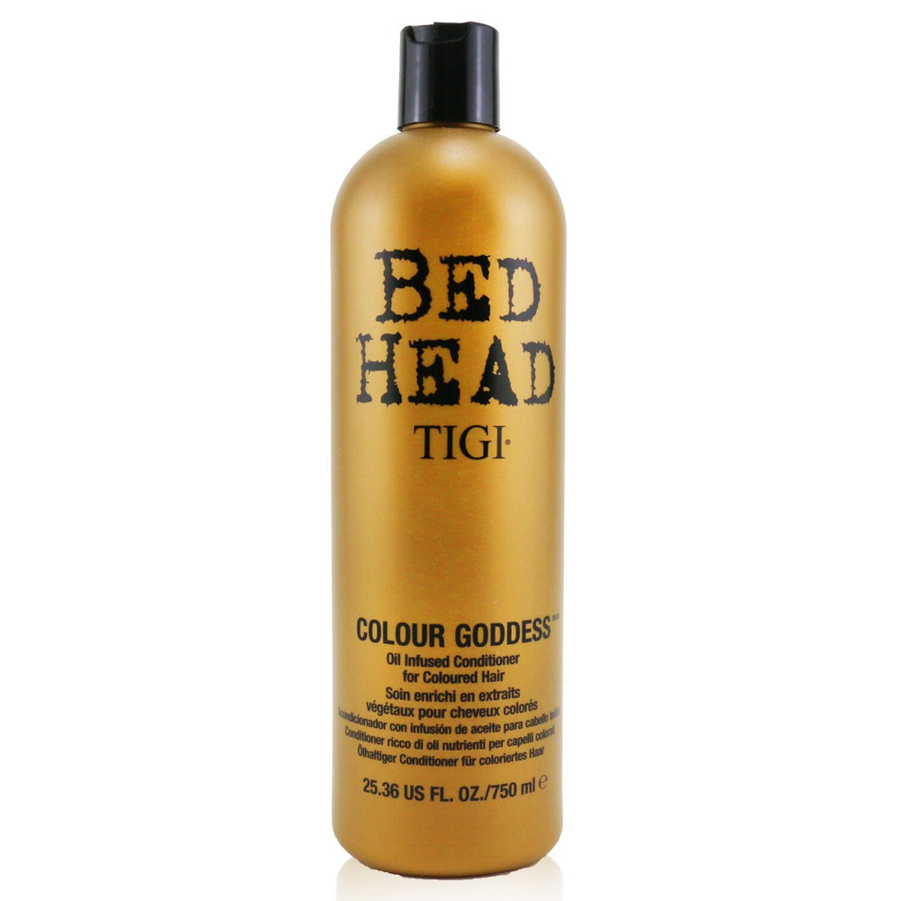 Bed Head Colour Goddess Oil Infused Conditioner For Coloured Hair (Cap) 248487