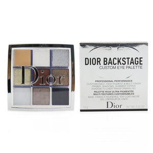 Dior Backstage Custom Eye Palette # 001 Universal Neutral 248503