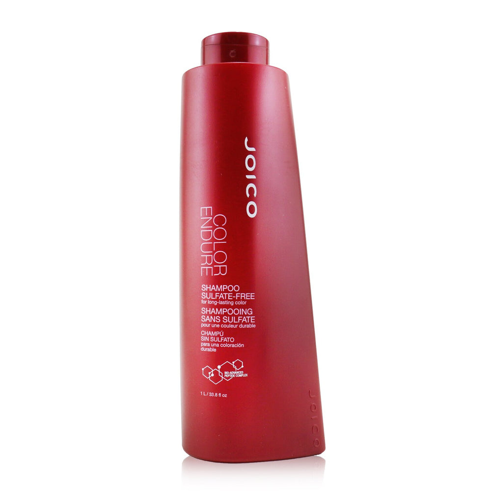 Color Endure Sulfate Free Shampoo For Long Lasting Color (Cap) 248894