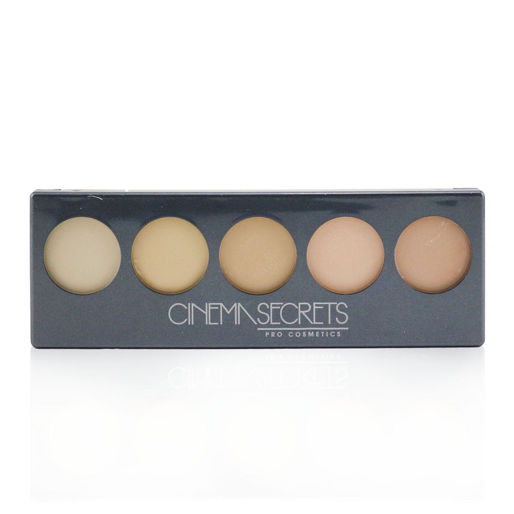 Ultimate Corrector 5 In 1 Pro Palette   # No.1