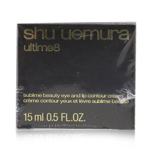 Load image into Gallery viewer, Ultime8 Sublime Beauty Eye & Lip Contour Cream 248946