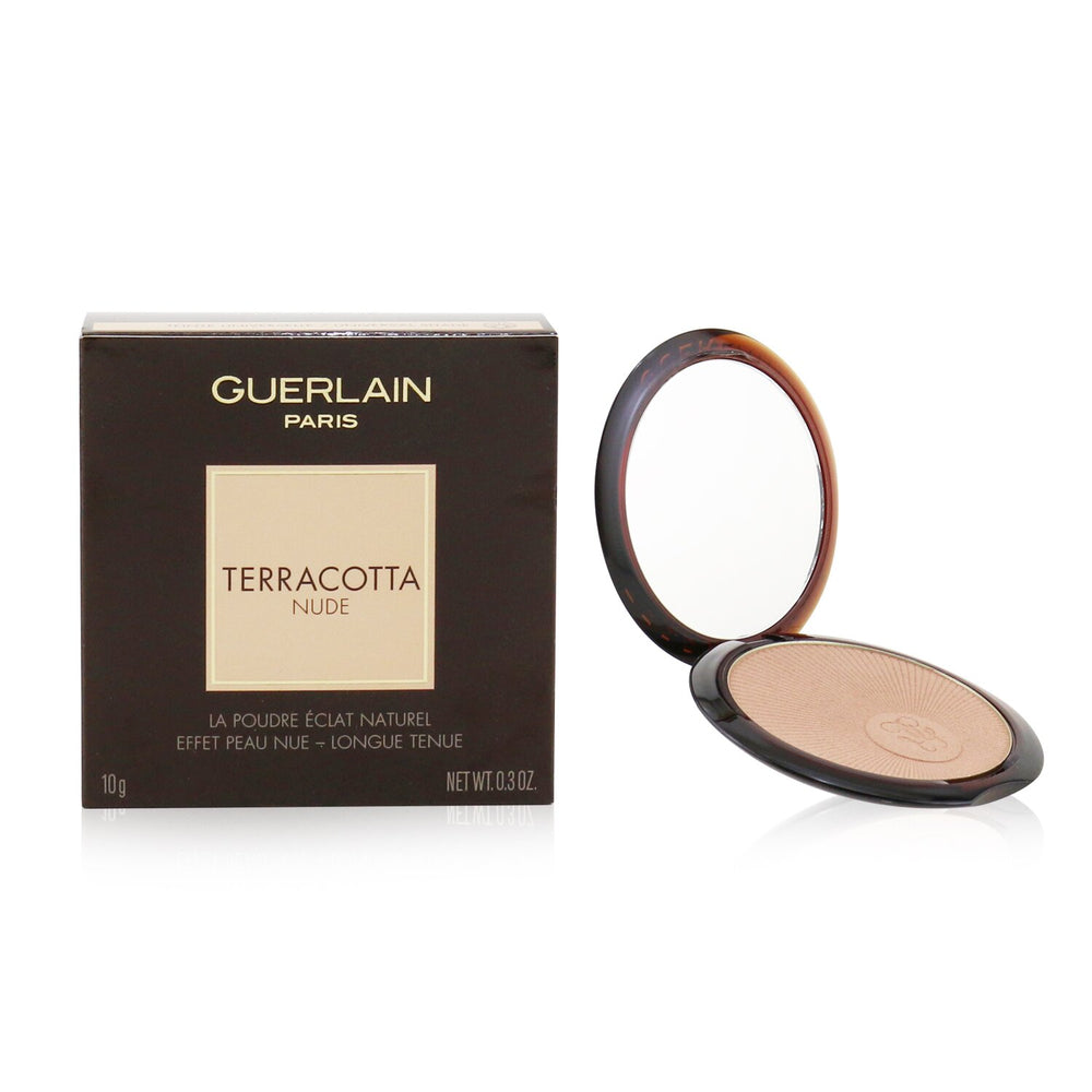 Load image into Gallery viewer, Terracotta Nude Glow Powder Universal 249215