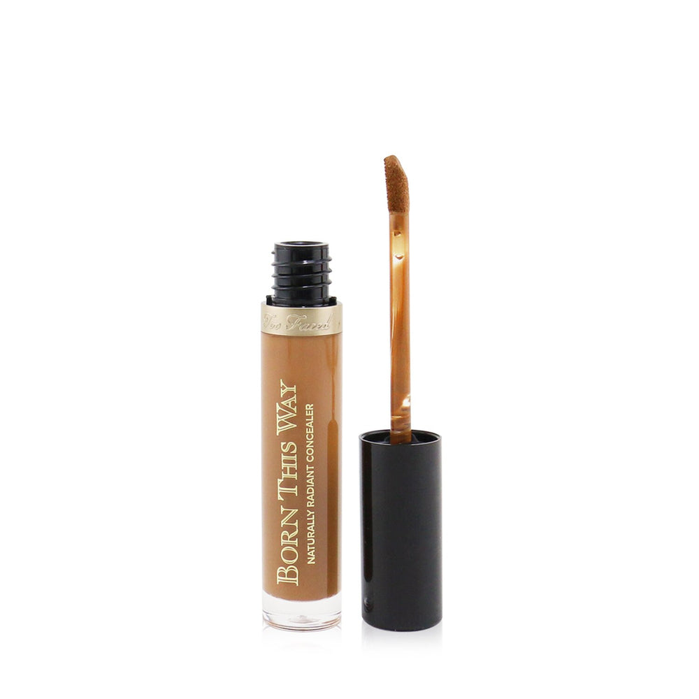 Born This Way Naturally Radiant Concealer   # Very Deep