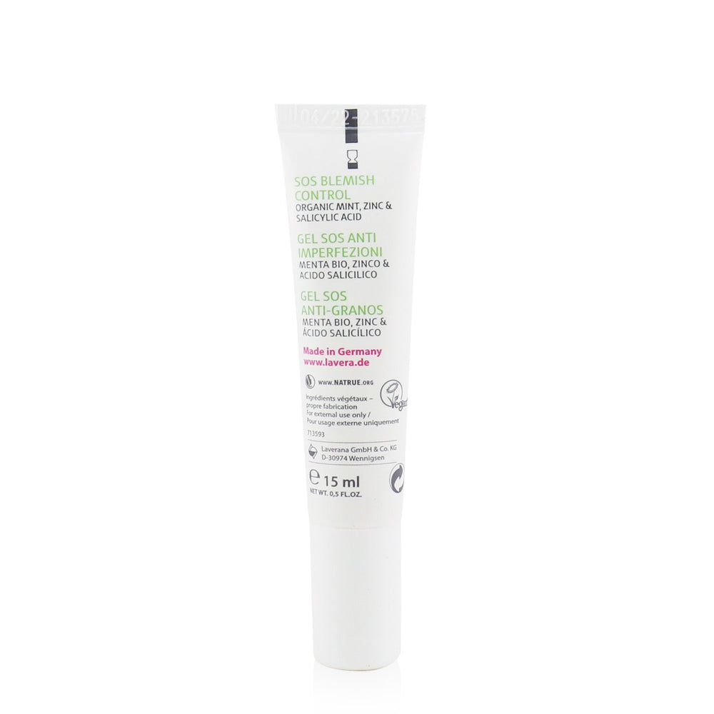 Load image into Gallery viewer, Sos Blemish Control With Organic Mint, Zinc & Salicylic Acid 249305